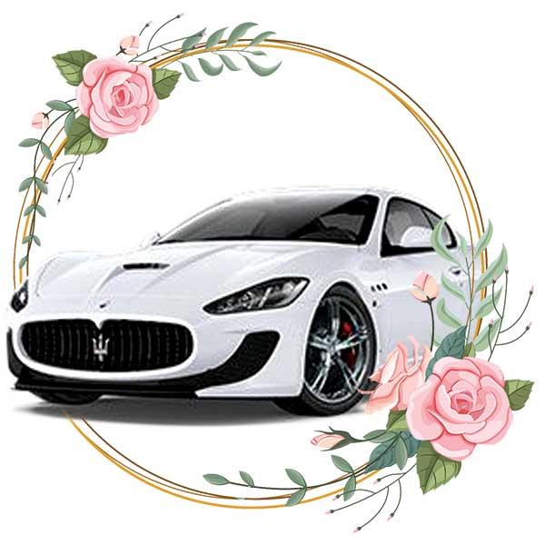 Maseratti Grand / wedding cars in Baku by Karavan Rent a car