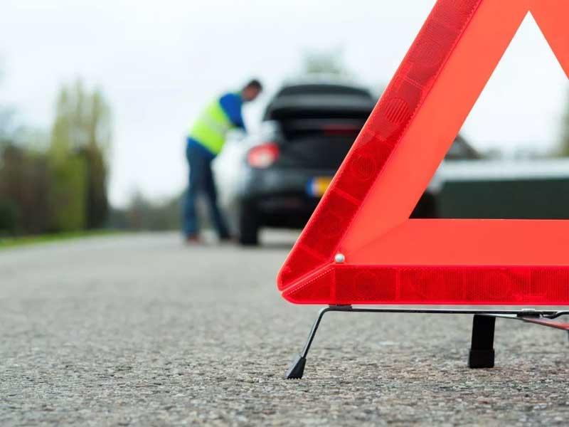 Main traffic rules of roads in Azerbaijan